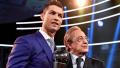 Florentino Perez Oo Markii Ugu Horeysay Ka Hadlay Mustaqbalka Cristiano Ronaldo & Rabitaanka Xiddiga Ee Inuu Ka Tago Spain