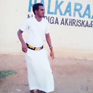 Noocyada Kalluunka Laga Helo Biyaha ama Badaha Soomaaliya iyo Somaliland W/Q: Mustafe Sheybe