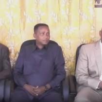 Daawo:Wasiirka Caafimaadka Somaliland Oo Magaalada Ceerigaabo Kaga Qayb Galay Xaflad Lagu Furaayay Maamulka Cusbitaalka Weyn Ee Ceerigaabo