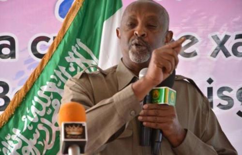 """Daawo;:-""""Xaga Khaatumo Iyo Somaliland Dad Aan Raali Ku Ahayn Ayaa Jira Heshiiska.....Maxamed Kaahin"""