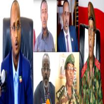 Hargeisa:- Madaxweynaha Somaliland Oo Seefta Laka Kala Baxay Iyo Wasiirro Ay Seeftu La Tagayso +Masuuliyiin Wadnaha Farta Ku Haya.