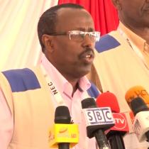Daawo:Gudida Doorashooyinka Somaliland Oo Kulan La Qaatay Murashaxiinta Xisbiyada Qaranka Somaliland Iyo Arimo Xasaasiya Oo Lag Wada Hadlay
