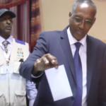 DAAWO: Murrashaxa Madaxweynaha Ee Xisbiga KULMIYE Mujaahid Muuse Biixi Cabdi Codkiisa Dhiibtay, Farriina U Diray Shacbiga Reer Somaliland