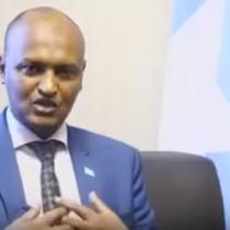 Muqdisho:-''Waxaan leeyahay Somaliland iyo Puntland looma baahna in dhiigga dadka Soomaaliyeed la daadiyo. '' Rasalwasaraha Ku xigeenka Soomaaliya