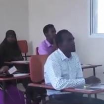 Daawo:Gudida Komishanka Doorashooyinka Somaliland Oo Tababar U Furay Shaqaalaha Diiwaan Gelinta Ee Gobolka Sanaag