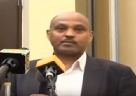 Daawo;Wasiirki Hore Arimaha Dibada Somaliland Maxamed Cabdilahi Cumar Oo Beniyay Wararka Shegaya Inuu ka Mid Noqon Xukuumada Cusub Ee Somaliya.