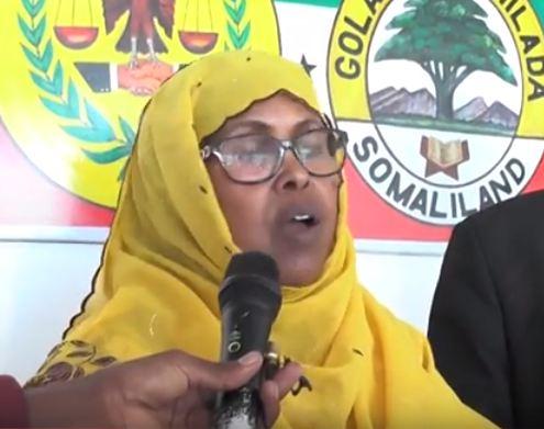 Hargeisa:- Wasiirka Deegaanka Somaliland Oo Kulan la Qaatay Gudiga Daba Galka Hantida Qaranka Iyo Arimaha Ay Ka Warbixisay.