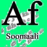 Sooyaal Taariikheedka Farta Soomaaliga W/Q: Haldoor Ismail Mohed Aden-Dhicir