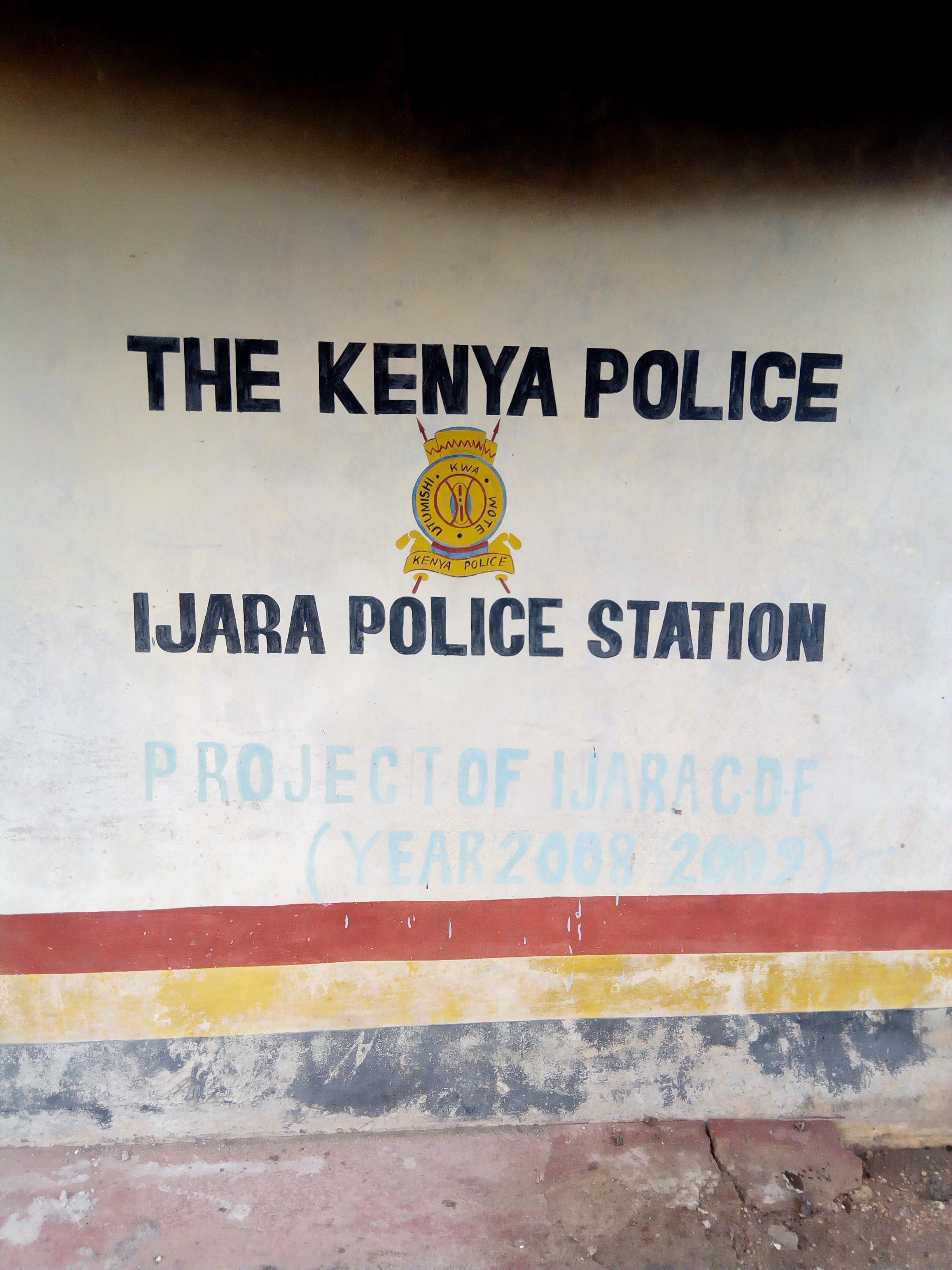 Kenya:Daawo Sawiro Iyo Warbixin Weerarkii Shabaab Ku Qaaday Magaalada Ijara Ee Deegaanka Garissa.