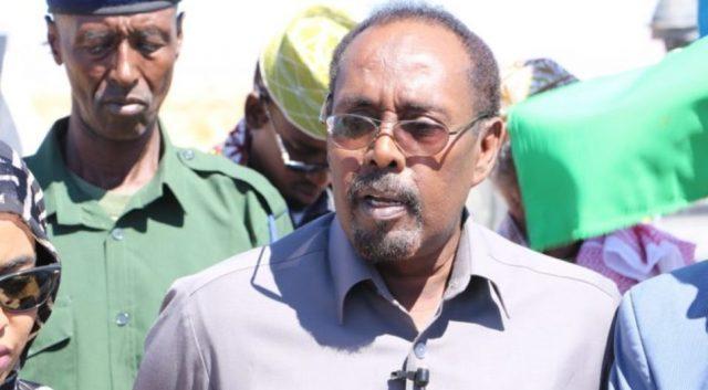 Garoowe:-Puntland Oo Sheegtay In La Dili Doono Ciddii Taageerta Somaliland.