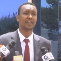 Daawo:Gudoomiyaha Ururka Dhalinyarada Somaliland Oo Fariin U Diray Bulshada Somaliland Ee Kunool Dalka+Maxay Daaran Tahay?