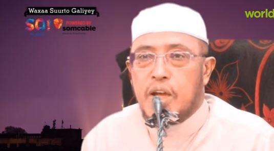 Daawo: Suaalaha Ramadaanta iyo Jawaabaha Sh, Maxmed Cumar Dirir
