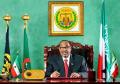 Somaliland:-Presidential Condolences regarding Manchester Terror Attack on Monday night 22nd May 2017.