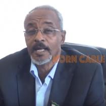 Gudaha:- Wasiirka Warfaafinta Somaliland Oo Amar Ku Soo Rogay Shaqalaha Warfaafinta Iyo Amarkasi Waxa Uu Yahay.