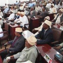 Hargeisa:- Golaha Guurtida Somaliland Oo  Ka Warbixiyey Halka Ay Marayso Nabadayntii Iyo Heshiisinta Bulshada Walala Ah Ee Ceel-afweyne.