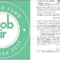 Hargeisa:- Somaliland Oo Dalka Ka Mamnuucday Inuu Ka Shaqeeyo Ururka Fursad Fund Oo Hargaysa Ku Dhex Faafinaayey Fikirka Somaliweyn.