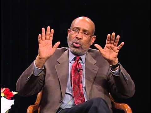 Prof Axmed Ismaaciil Samater Oo Soo Bandhigay Saddex Qodob Oo Asaas U Noqon Kara Inay Somaliland Ictiraaf Hesho