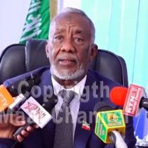 Daawo:Xukuumada Somaliland Oo Awaamiir Culus Kasoo Saartay Falalka Sixirka Ee Kusoo Badanaya Dalka.