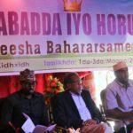 Sool:- Shir Lagu Taageerayo Midnimada iyo Wadajirka Somaliland Oo Sool Lagu Soo Gabagabeeyey.