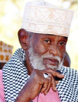 """""""Madax-dhaqameednimadu Maaha Wax Suuqa Laga Soo Iibsado Iyo Cumaamad Xamar Taalla"""" Suldaanka Guud Ee Somaliland."""