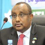 Garoowe:Madaxweynaha Puntland Oo Ka Hadlay Dagaalka U Dhexeeya Somaliland Iyo Puntland Ee Ka Socda Gobolka Sool
