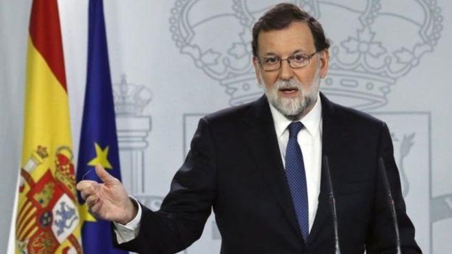 Reer Catalonia oo ay soo wajahday xaalad hubaal la'aan ah