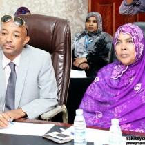Hargaysa:Wasaradda Shaqo-Galinta Somaliland Oo Kulan DegDeg Ah La Qaatay Qaar Ka Mida Hayadaha Dalka Ku Sugan
