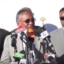 Daawo:Wasiirka Arimaha Dibada Somaliland Oo Ka Waramay Qodobada Rasmiga Ah Ee ay Ku Heshiiyeen Imaaradka iyo Somaliland.