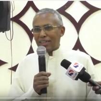 Daawo:Wasiirka Arimaha Dibida Somaliland Oo Sheegay In Cali Macalin U Ahaa Waqtigii U Waxbarashada Ku Jiray