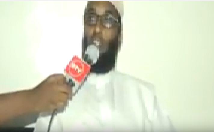Daawo; Shiikh Maxamed Aadan Oo Ka Mid Ah Culimada Waaweyne Ee Somaliland Ayaa Fariin U Diray Shacabka Reer Somalialnd Isaga Oo Ugu Baaqay IN aY Ku Codeeyaan Si Nabad Ah