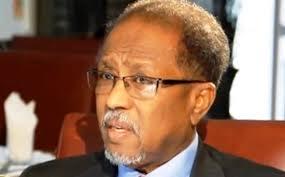 Daawo: Hogaamiyaha Khaatumo Md Cali Khalif Galayr oo Ka Hadlay Wada Hadalada Somaliland Iyo Khaatumo uu Bilowday iyo Halkay Marayaan