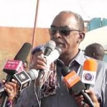Daawo:Wafti U Hogaaminayo Wasiir Dawlaha Wasaarada Arimaha Gudaha Somaliland Oo  U Ambabaxay Dalka Ethopia