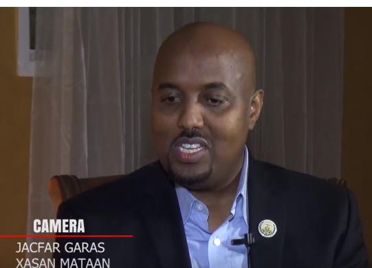 Daawo: Waraysi Xiiso Badan Oo Dhinacyo Badan Taabanaya Oo La Yeeshay Safiirka Somaliland Ee Imaaradka Carabta