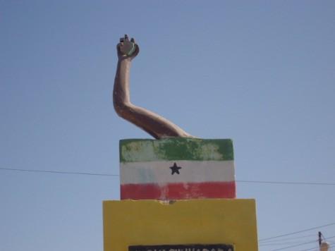 Daawo:Xuska 35 Guuradii Ka Soo Wareegtay Maalintii Dhagax-tuurka UFO Ee Dhalinyarad Somaliland Iyo Xuska Magalada Hargeisa.