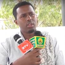 Daawo:Wasiir Dawlaha Wasaarada Gacansiga Somaliland Oo Shacabka Somaliland Ku Amanay Qaabkii Ay Codkoda U Dhiibten