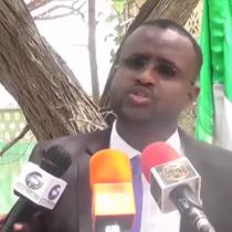 Daawo: Xisbiga UCID oo Fashiliyay Kulan Qarsoodiya oo Xisbiga Waddani Iyo Dowlada Somalia Ku Wada Leeyahin TURKIGA