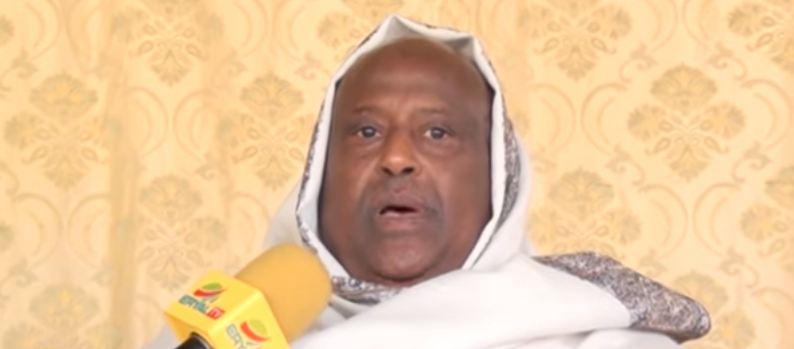 Daawo:Gudoomiyaha Hore Ee Xuququl Insaanka Somaliland Oo Beeninayay Inaan Waaran Lasoo Jaray Muse Cune