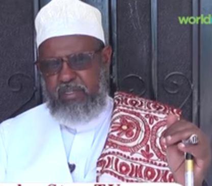 Daawo:Wasiirka Diinta Iyo Awqaafta Somaliland Oo Ka Hadlay Waqtiga Ay Ku Beegantay Bisha Ramadaan.