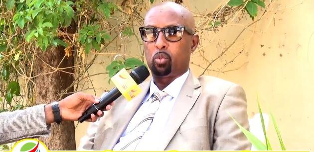 Hargeisa:-Xisbiga Waddani Oo Shaaciyey Waqtiga Talaabo Laga Qaadayo Ex Wasiir Duur Iyo Xil Waabeeye.
