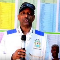 Daawo: War Deg Deg Komishanka oo Hadda Ka Hadlay Tageerayaasha Dabaal Degya Ka Wada Somaliland+ Iyo Halkay Wax Marayaan