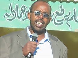 Madaxweynaha Somaliland Oo Shacbiga Ka Tacsiyadeeyay Gudoomiyihii Gobolka Badhan Oo Hargeysa Ku Geeriyoodey.