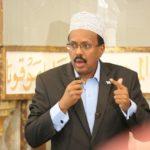 Farmaajo Oo Imaaraadka Ugu Baxay, Saldhiga Berbera, Wareejinta Masrada iyo Qodobo Kale Oo Somaliland Ku Saabsan Oo La Filayo Inuu Kala Hadlo.