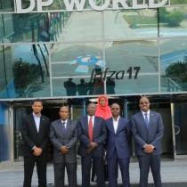 Shirkadda DP World Iyo Xukuumadda Somaliland Oo Dhamaystiray Heshiiskii Kama Danbaysta Ahaa ee U Dhexeeyey Labada Dhinac