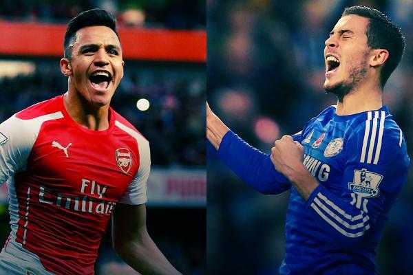 Hazard, Sanchez & Rashford Oo Hogaaminaya Shaxda Kooxda Todobaadkan Ee EPL-ka Oo Uu Soo Doorto Khabiirka BBC-da Garth Crooks