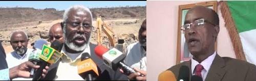 Daawo:Wasiirka Wasarada Biyaha Somaliland Oo Ka Jawaabay Eedo Lasoo Jeediyay