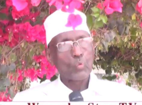 Daawo:Wasiirka Gaashindhiga Somaliland Oo Baaq Nabadeed U Diray Dadyow Od Wadaga Shaqaaqo Dagaal Ku Dhex Martay Deegaanka Ceelafwey.