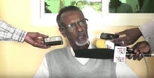 Xildhibaan LAKI oo Tacsi u Diray Qoyska iyo Bulshada Somaliland ee uu ka Baxay Marxuum MIJIR QAADI