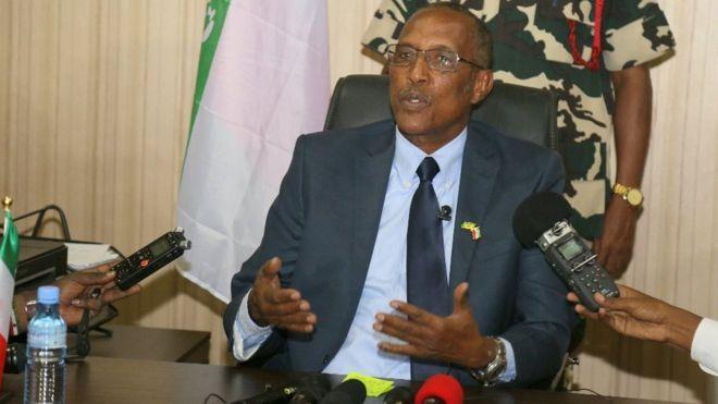 Laba arrimood Oo Horyaalla Madaxweynaha Cusub Ee Somaliland Iyo Waxa Ay Yihiin.