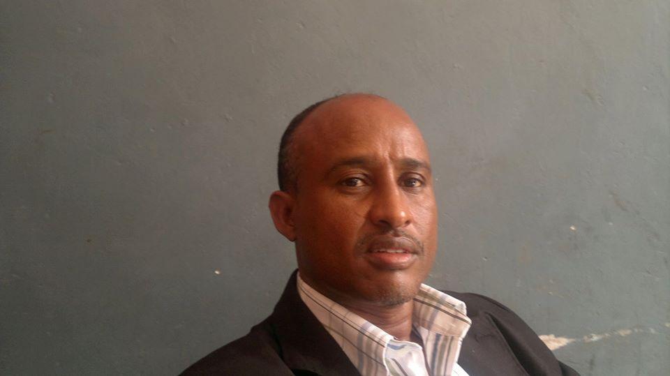 Somaliya:- Weriye Ka Tirsan Cidacada VOA Ee Magalada Muqdisho Ee Somaliya Oo Xalay Ku Geeriyooday Magaladaasi.