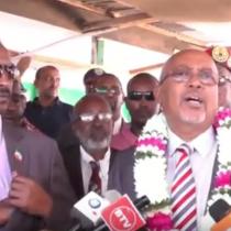 Daawo:Madaxweynaha Kuxigeenka Somaliland oo Maanta Gaadhay Magaalada Gabiley Isago Halkaas uu Kuur Gelaya Sida Kaadh Qaadashado Uga Socoto Halkaasi.